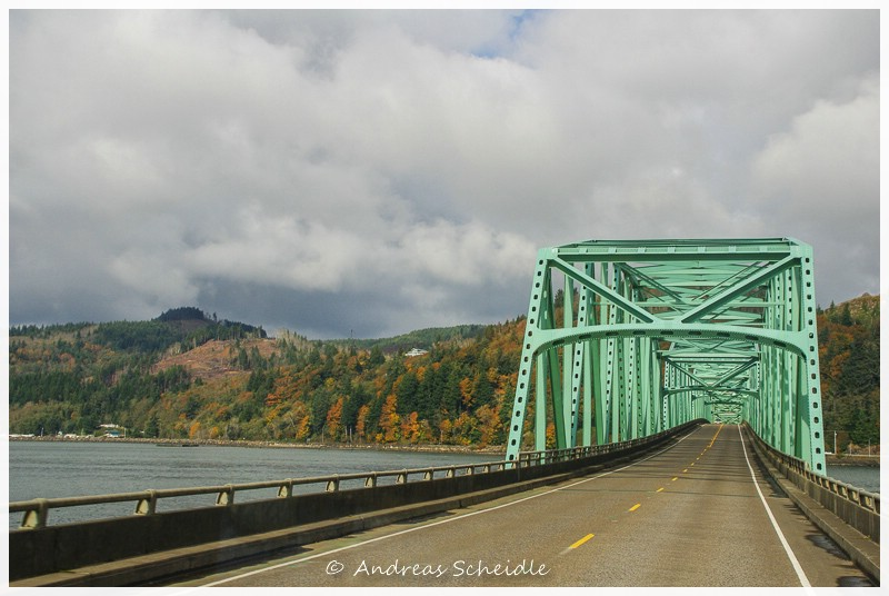 Astoria – Megler Bridge