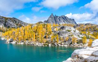 USA – Washgon Trails (mit Nord-Kalifornien)